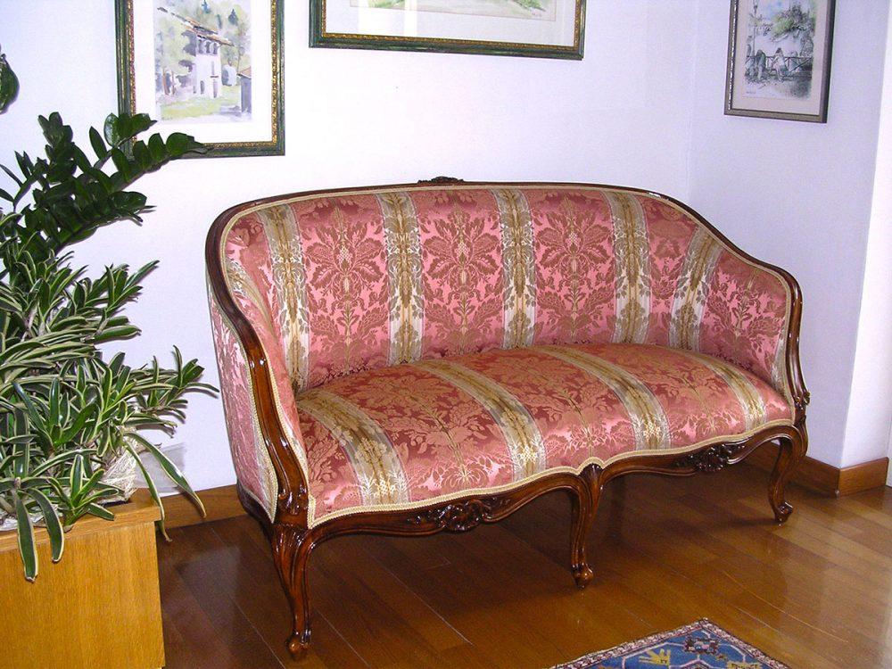 Rivestimento divani e poltrone a thiene vicenza