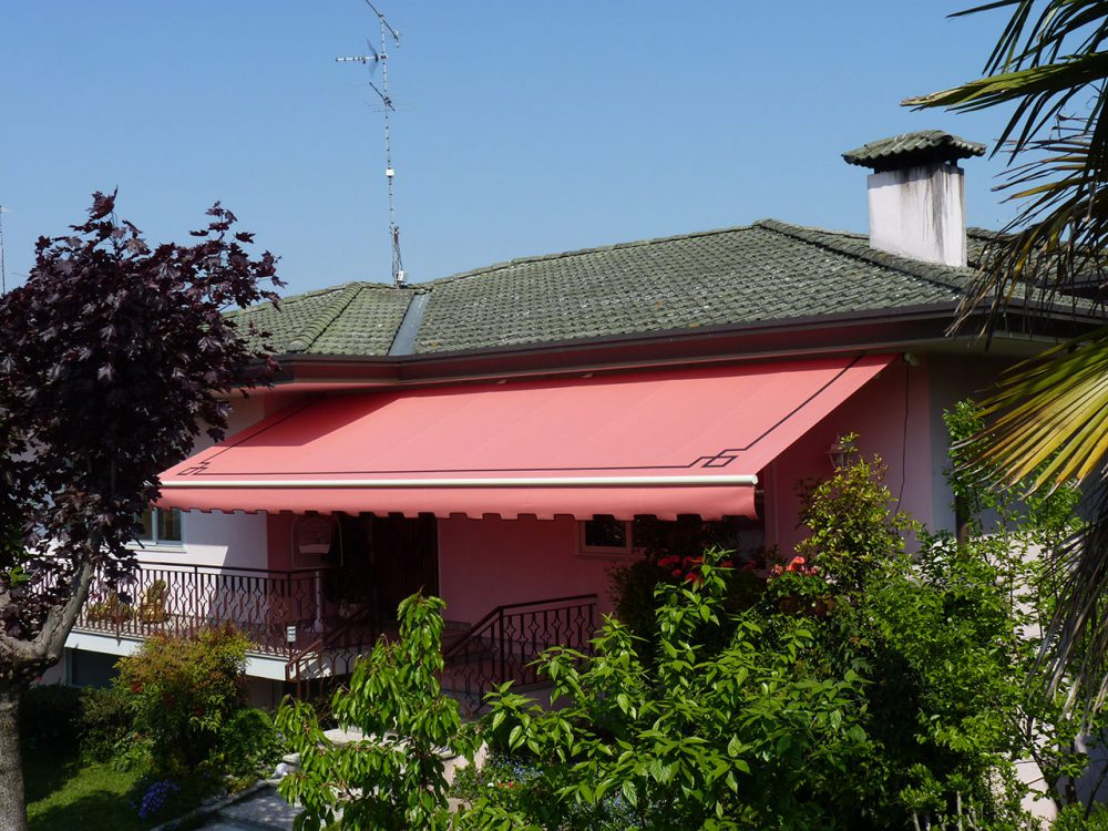Tende da Sole per Esterni a Thiene Vicenza